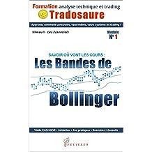 Les Bandes de Bollinger : Savoir où vont les cours: Ebook + Vidéo exclusive (Formation à l'analyse technique t. 1) (French Edition)