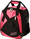 Best COLUMBIA Bowling Bags - Columbia C300 Team Single Tote Bowling Bag, Pink Review