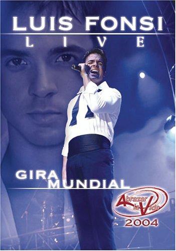 Luis Fonsi Live by Universal Latino