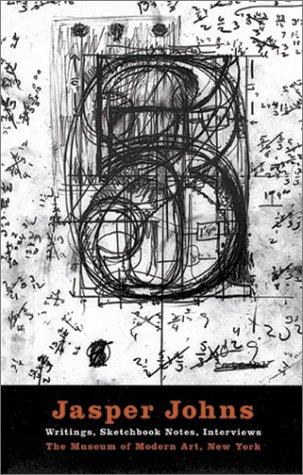 Jasper Johns: Writings, Sketchbook Notes, Interviews pdf