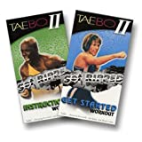Tae-Bo 2 - Get Ripped - Instructional / Get Started