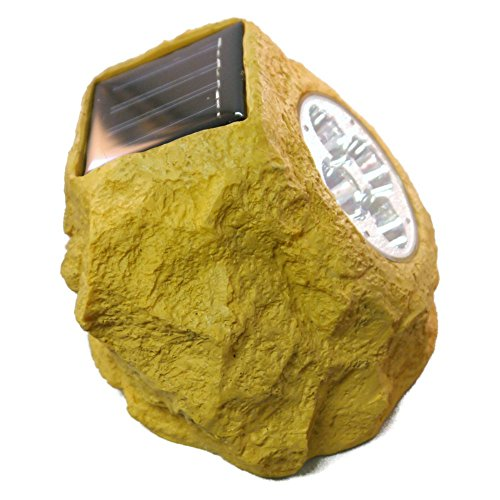Sandstone Solar Light - 3