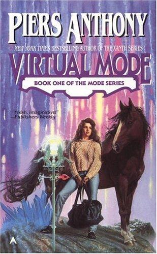 book cover of Virtual Mode
