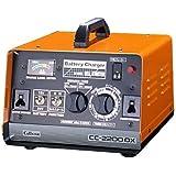 セルスター(CELLSTAR) バッテリー充電器 CC-2200DX