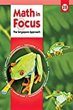 Math in Focus: Singapore Math: Homeschool Package, 2nd Semester Grade 2 2010