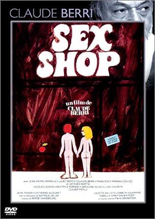 Dvd shop sex address uk