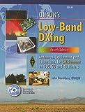 ON4UN's Low-Band DXing, John Devoldere, 0872599140