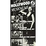 Hollywood Musicals 2