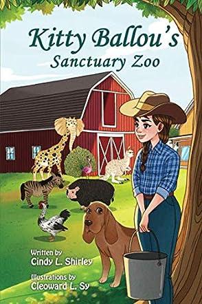 Kitty Ballou's Sanctuary Zoo