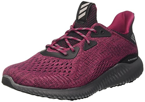 Adidas grey core Em mystery Ruby One Alphabounce Running Uomo Multicolore Scarpe Black f6fvrqAwa