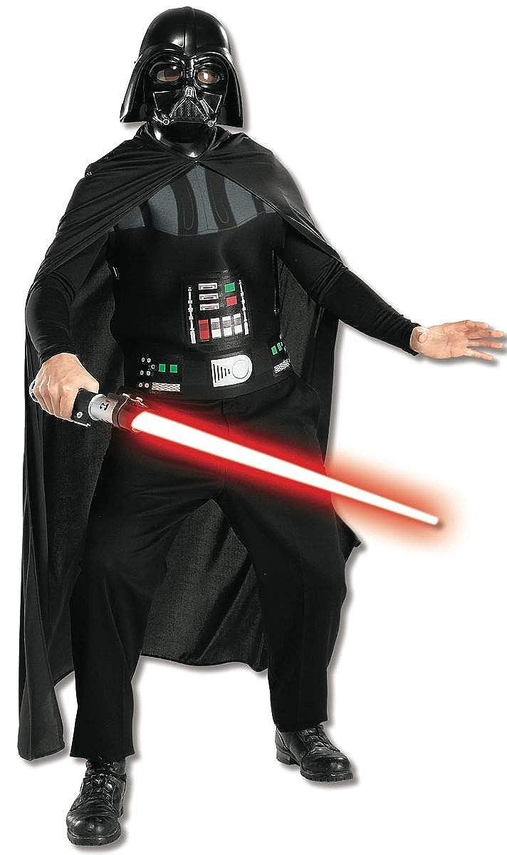 Darth Vader? Vestuario para hombres de Star Wars? - Talla M
