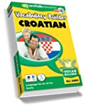 Vocabulary Builder - Learn  Croatian...