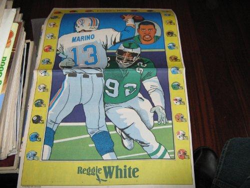 Reggie White Philadelphia ()