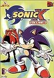 Sonic X - Vol. 3, Episoden 07-09