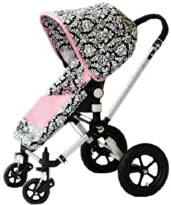 Amazon.com : Mama-La Jolie Bugaboo Stroller Cover : Baby