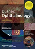 img - for Duane's Ophthalmology on DVD-ROM-2013 Edition book / textbook / text book