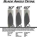 Stark 3 Pack German Carbide Replacement Blade 3