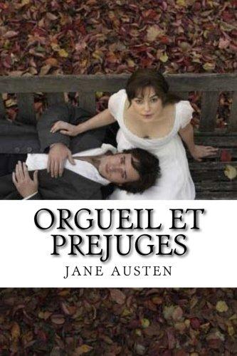 Orgueil Et Prejuges [Pdf/ePub] eBook