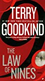 The Law of Nines, Terry Goodkind, 0515147486