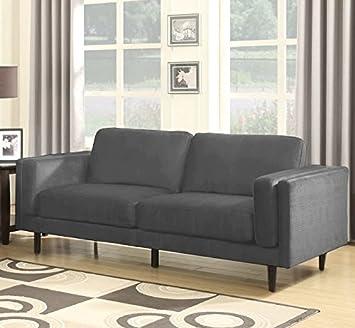 Sedex Neapel Sofa 3 Sitzer Couch Polstergarnitur Kunstleder