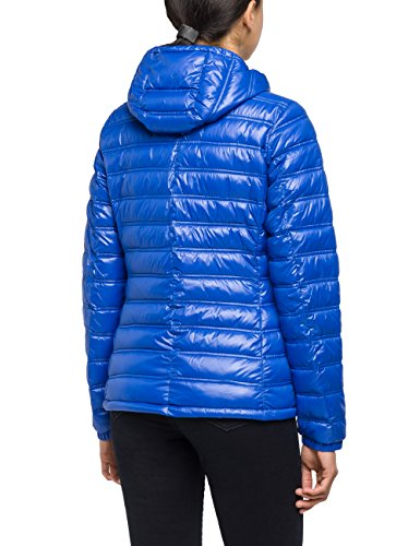 REPLAY, Chaqueta para Mujer Azul (Electric Blue 185)