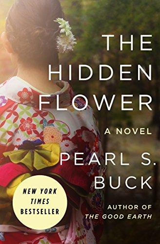 The Hidden Flower: A Novel (Best Man Duties And Responsibilities)