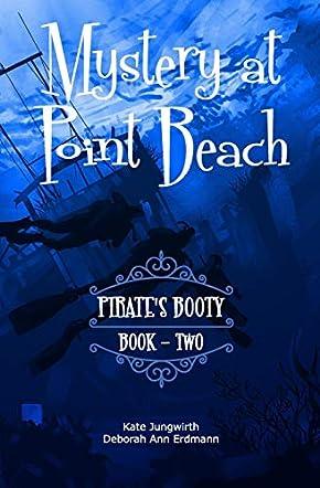 Mystery at Point Beach