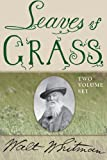 Leaves of Grass, Whitman, Walt, 1412852412