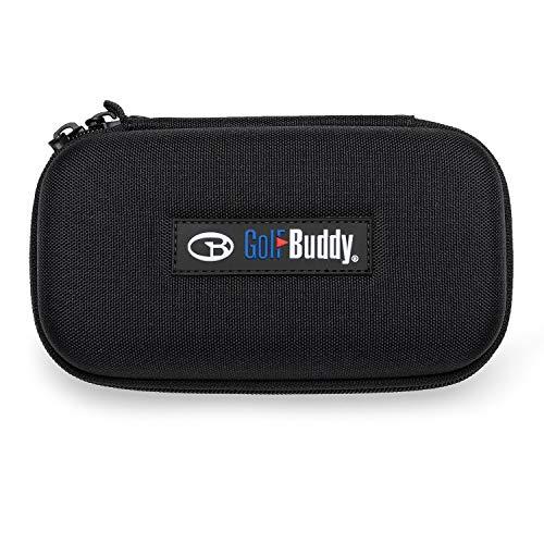 GolfBuddy Travel Case Accessory, Black Accessories:GB3-CASE-CAR