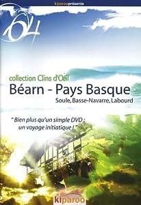 Bearn, pays basque [Francia] [DVD]