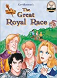 Another Sommer-Time Story: The Great Royal Race with CD Read-Along (Another Sommer-Time Story Series)