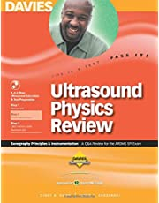 Ultrasound Physics Review: A Q&A Review for the Ardms SPI Exam