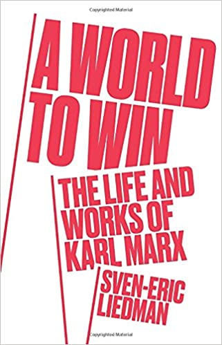 *A World to Win: The Life and Works of Karl Marx*