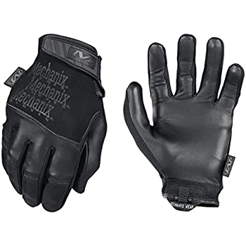 Mechanix Wear   Tactical Specialty Recon Gloves (Large, Black)