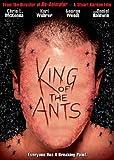 King of the Ants [DVD] [2003] [Region 1] [US Import] [NTSC]