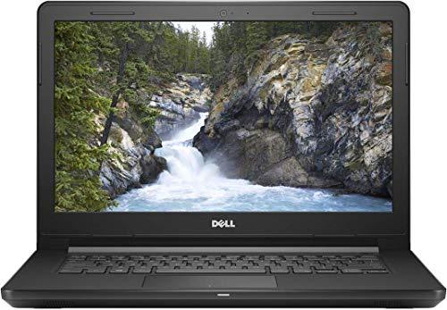 "2019_Dell_Vostro Real Business (Better Than Inspiron) 14"" HD Laptop, Intel Core i3-7020U, 8GB RAM, 1TB HHD, Bluetooth 4.2, HDMI, VGA, Bluetooth+Wareless, Windows 10"