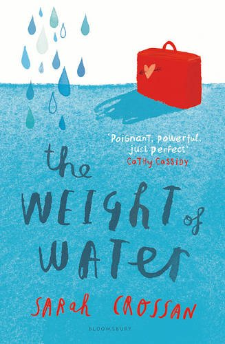 Buy THE WEIGHT OF WATER by Sarah Crossan