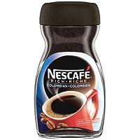 NESCAFÉ Rich Colombian, Instant Coffee, 100g Jar
