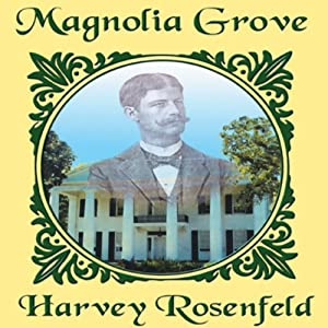 Magnolia Grove Audiobook