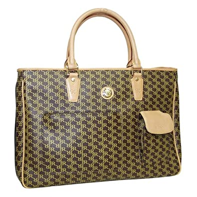 ef7b7271075d Aristo Brown Teachers Bag by Rioni Designer Handbags & Luggage ...