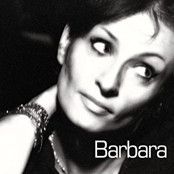 Amazoncom Ballades Mots Damour By Barbara 1999 12 05