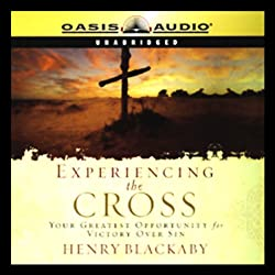 Experiencing the Cross