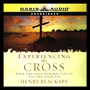 Experiencing the Cross Audiobook