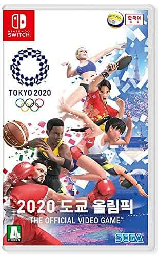Amazon.com: Olympic Games Tokyo 2020: The Official Video