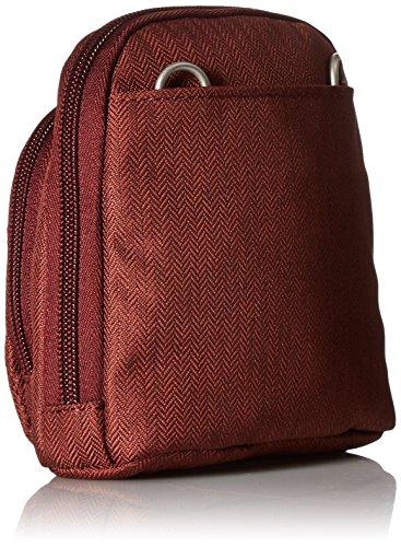 Amazon.com  Haiku Women s Pouch Mini Crossbody Handbag df1f13a9a1e