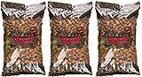 Kirkland Signature, Supreme QtmpP Whole Almonds 3 lb bag (Pack of 3) zJeIY