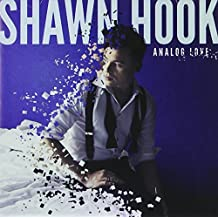 Analog Love by Shawn Hook (2015-05-04)