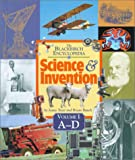 The Blackbirch Encyclopedia of Science and Invention, Jenny Tesar and Bryan Bunch, 1567115756