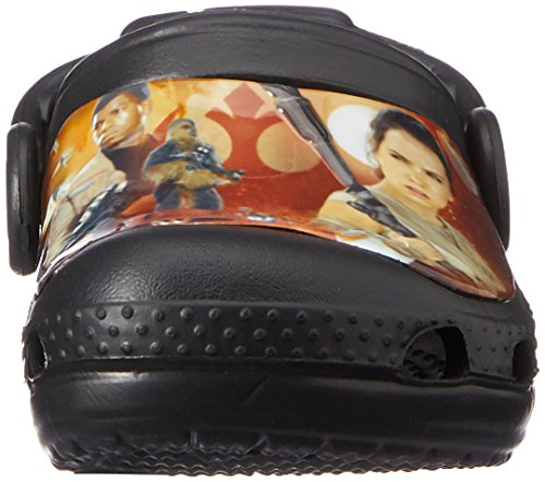 Pictures of crocs Kids' CC Star Wars Clog (Toddler/ Multi C6C7 6