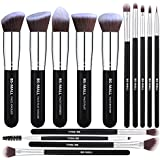 BS-MALL(TM) Makeup Brushes Premium 14 Pcs...